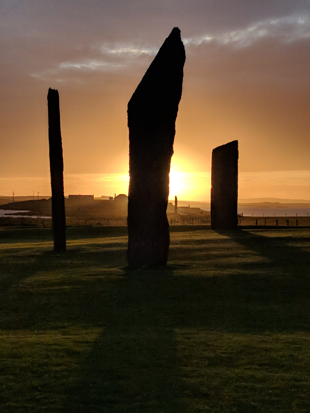 Standing Stones of Stenness (2018)